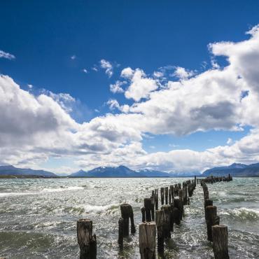 Terre de Feu, Patagonie et Route australe
