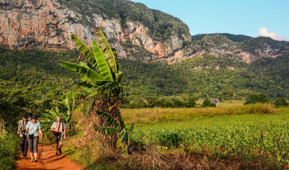 Image De viñales à trinidad