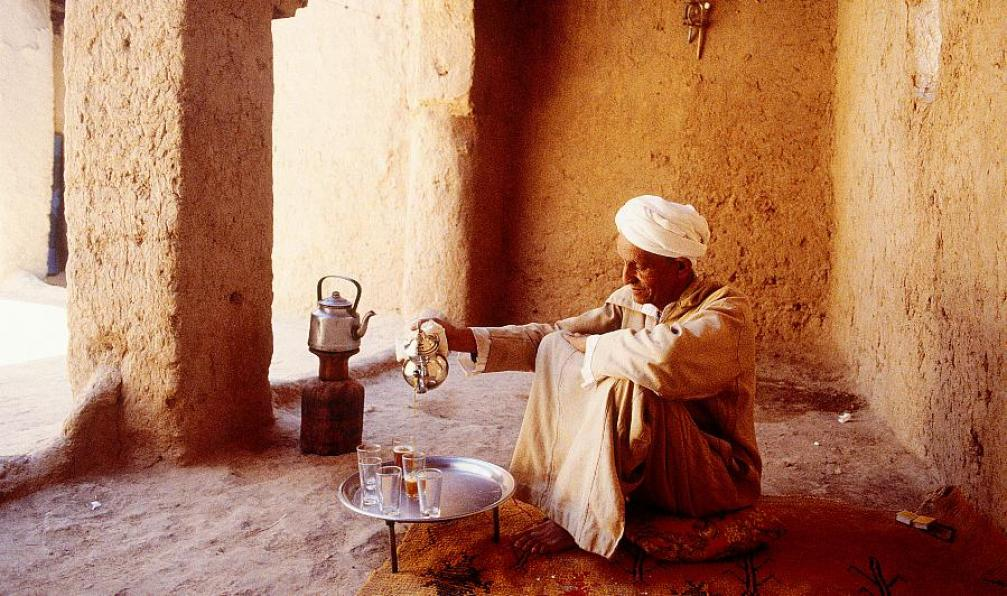 Image Les roses du m'goun - ouarzazate