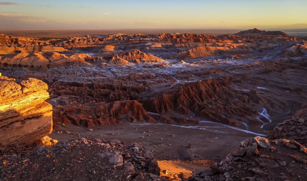 Image Atacama et nord-ouest argentin