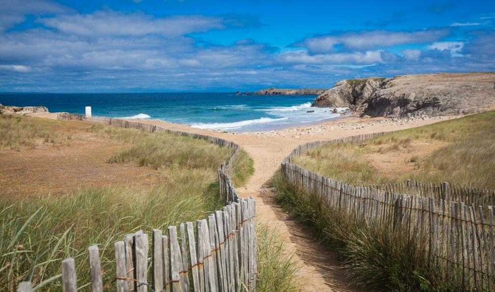 Image Bretagne, le sel de la terre