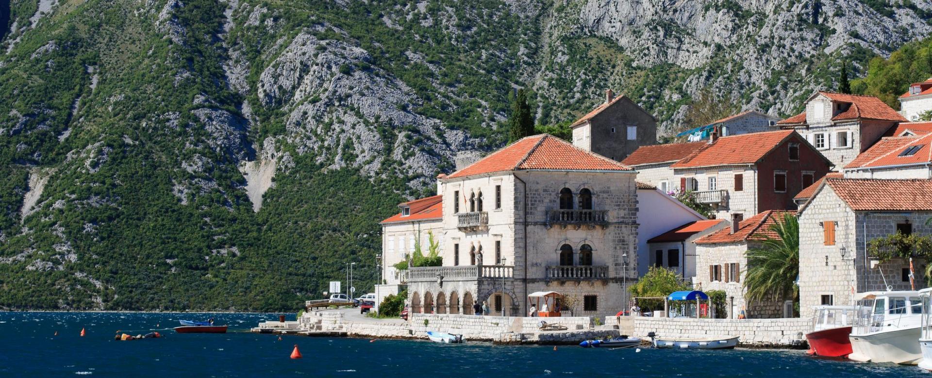 Voyage à pied Montenegro : Insolite monténégro