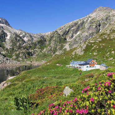 Hautes vallées d'Ariège et d'Andorre