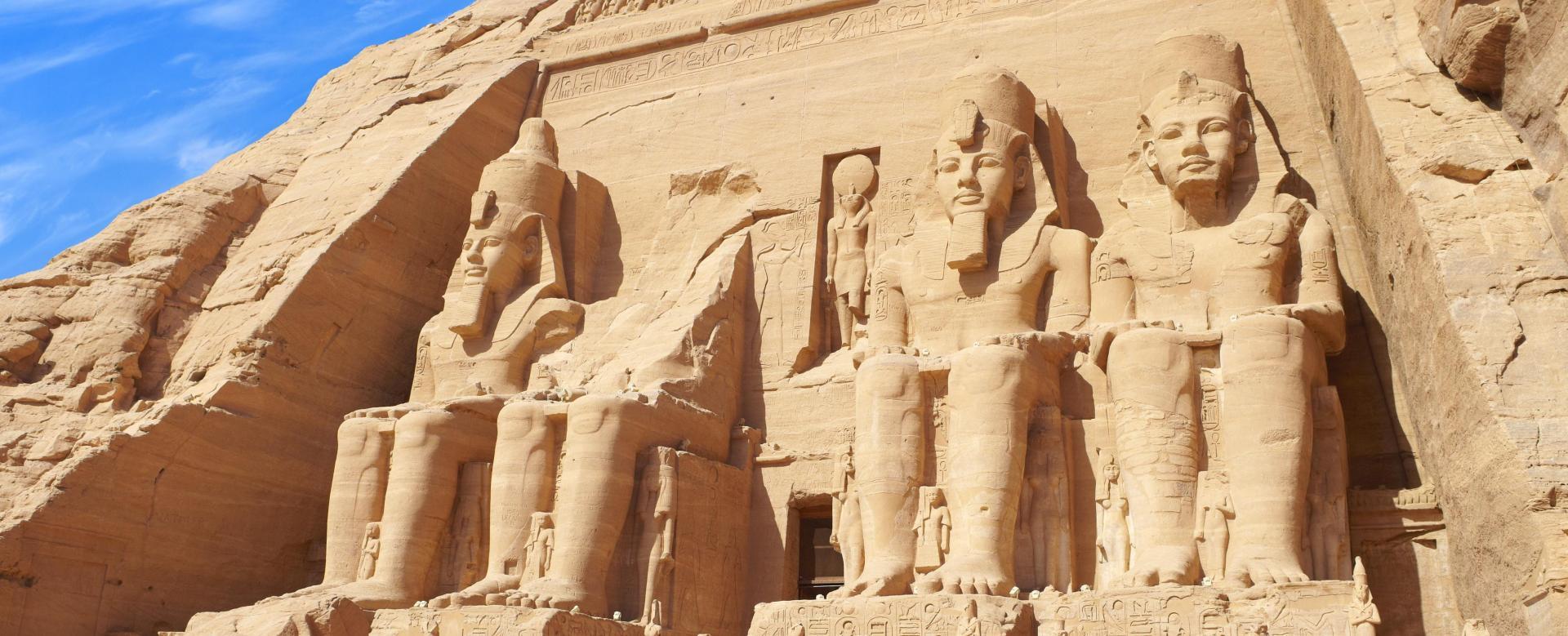 Voyage à pied : De la haute egypte à la nubie