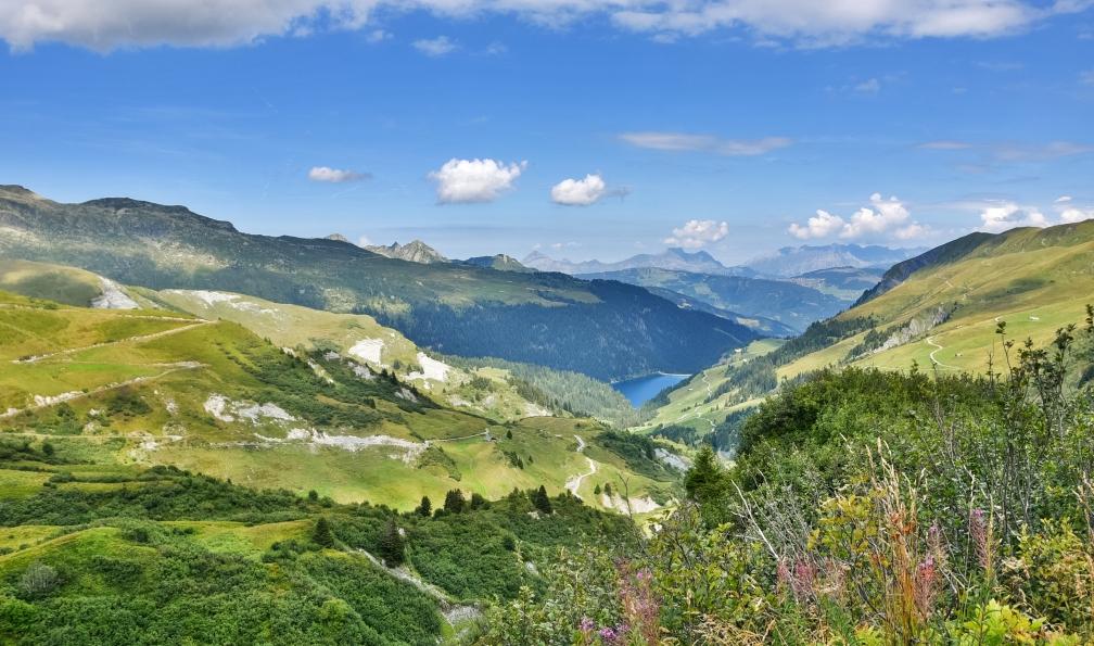 Image Le trail du beaufortain