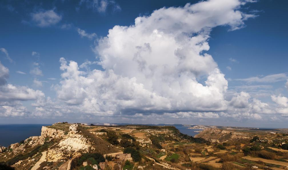 Image Malte et gozo, coeur méditerranéen