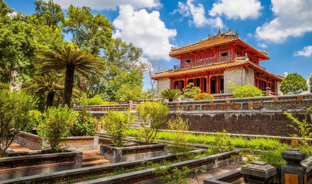 Image Splendeurs du vietnam