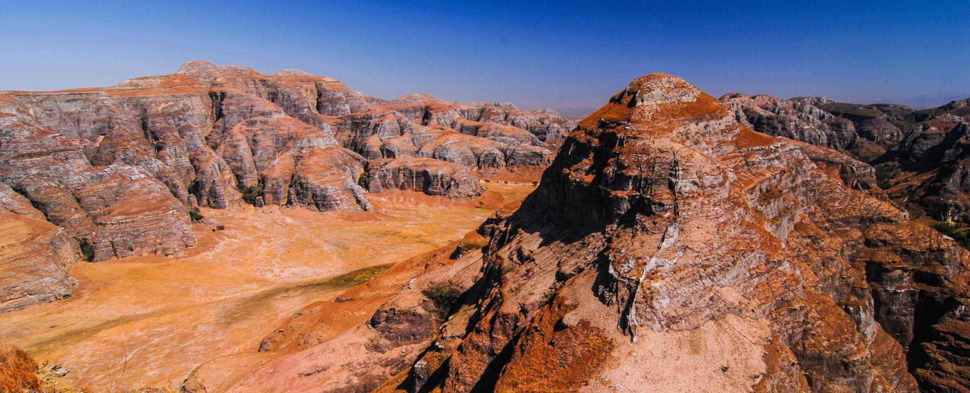 Voyage à pied Madagascar : Les plus beaux treks de madagascar