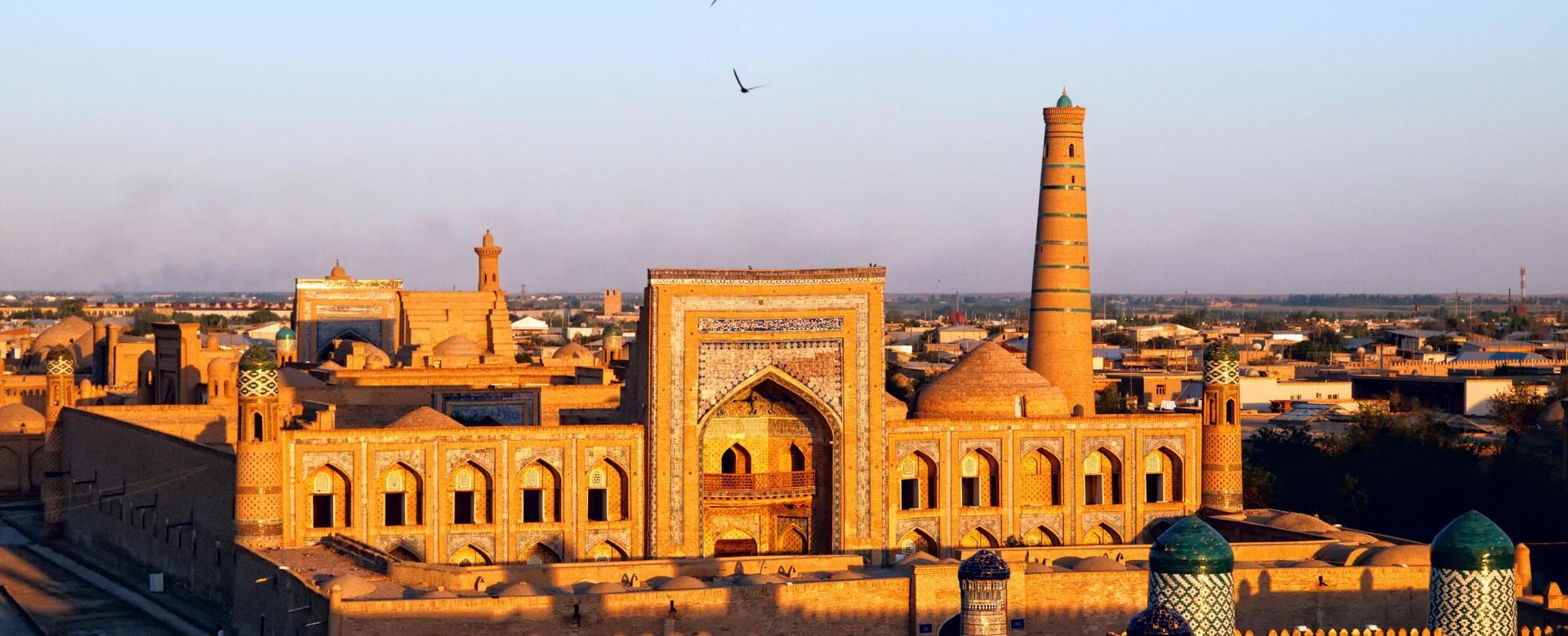 Voyage à pied : L'empire des grands khans