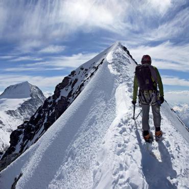 Les géants de l'Oberland