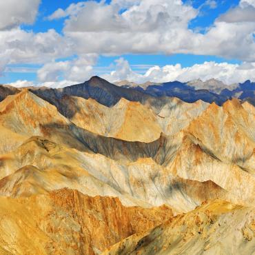 Petit Tibet et trek de la vallée de Markha