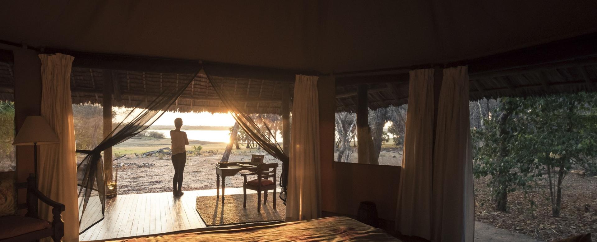Image Safaris de charme en tanzanie