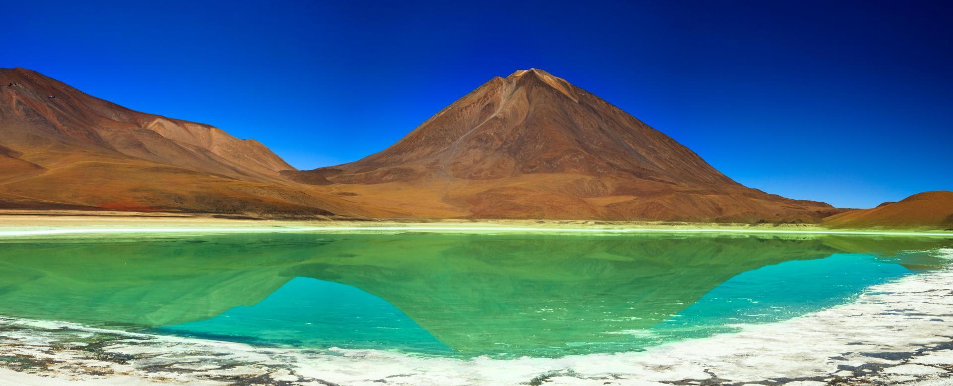 Voyage à pied : Les volcans du sud-lípez (17 j)