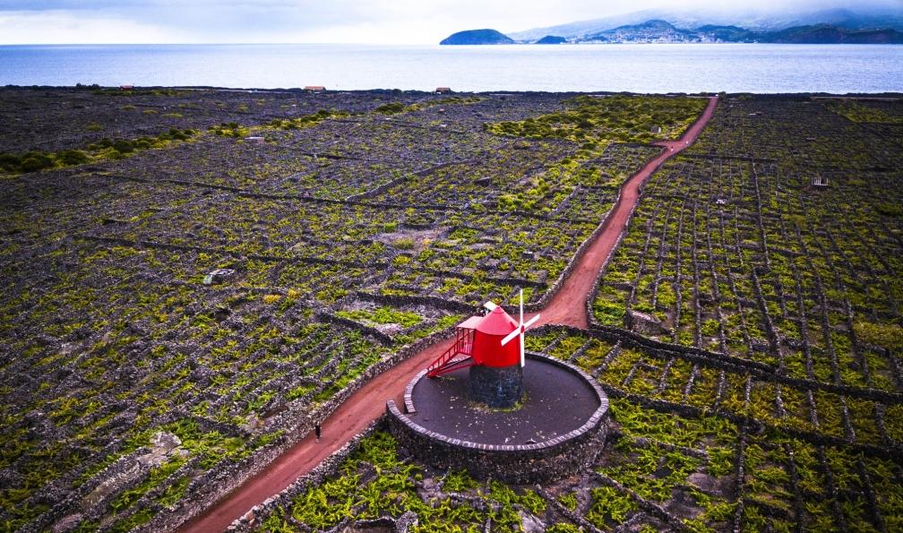 Image Les îles arc-en-ciel