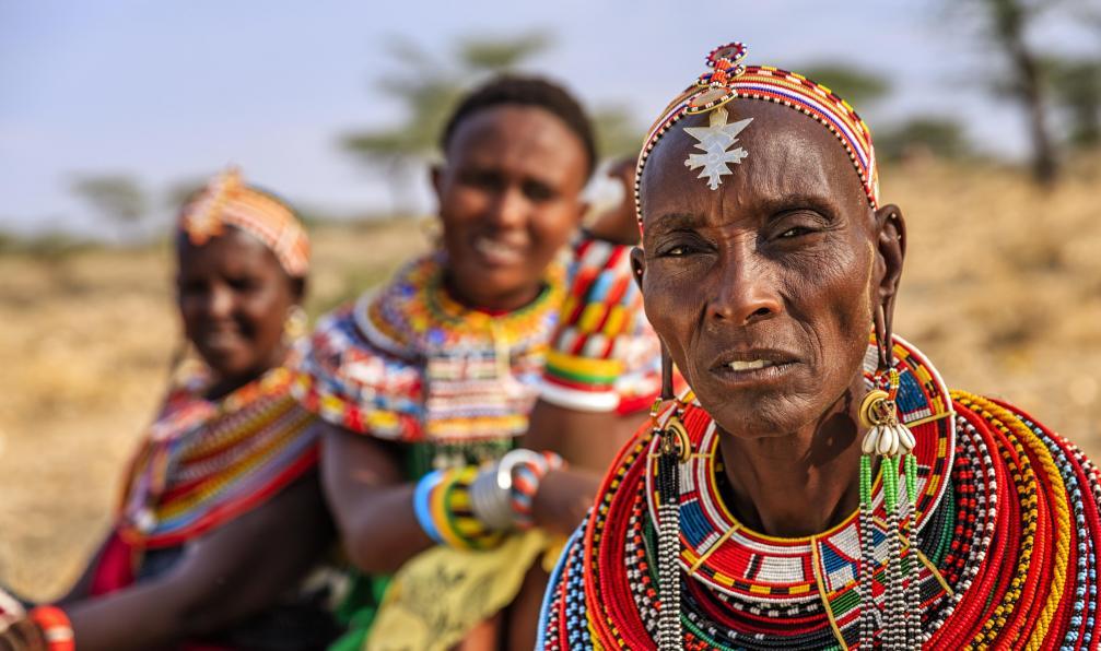 Image Tanzanie : lac natron et safari