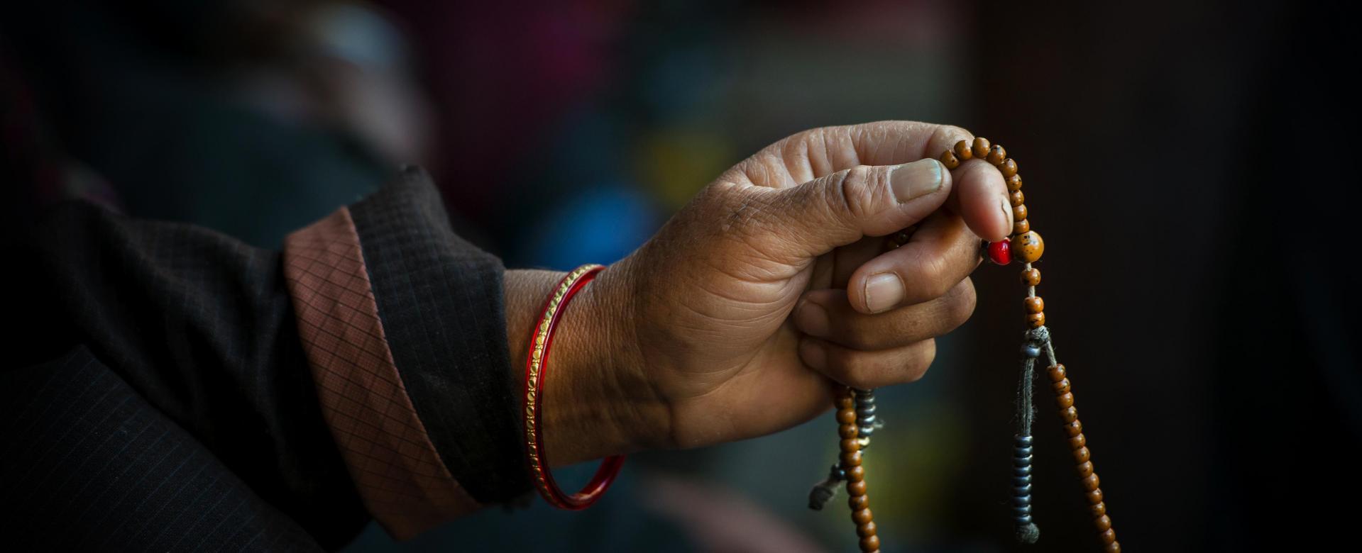 Voyage à pied Inde : Le pays ladakhi