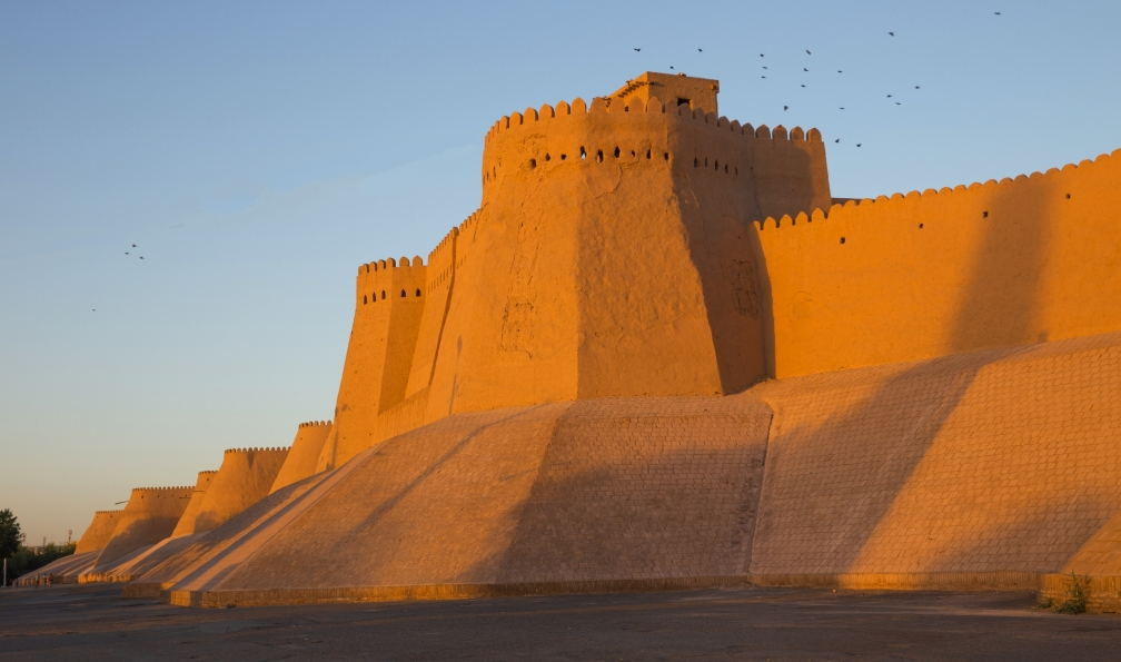 Image Merveilles d'ouzbékistan