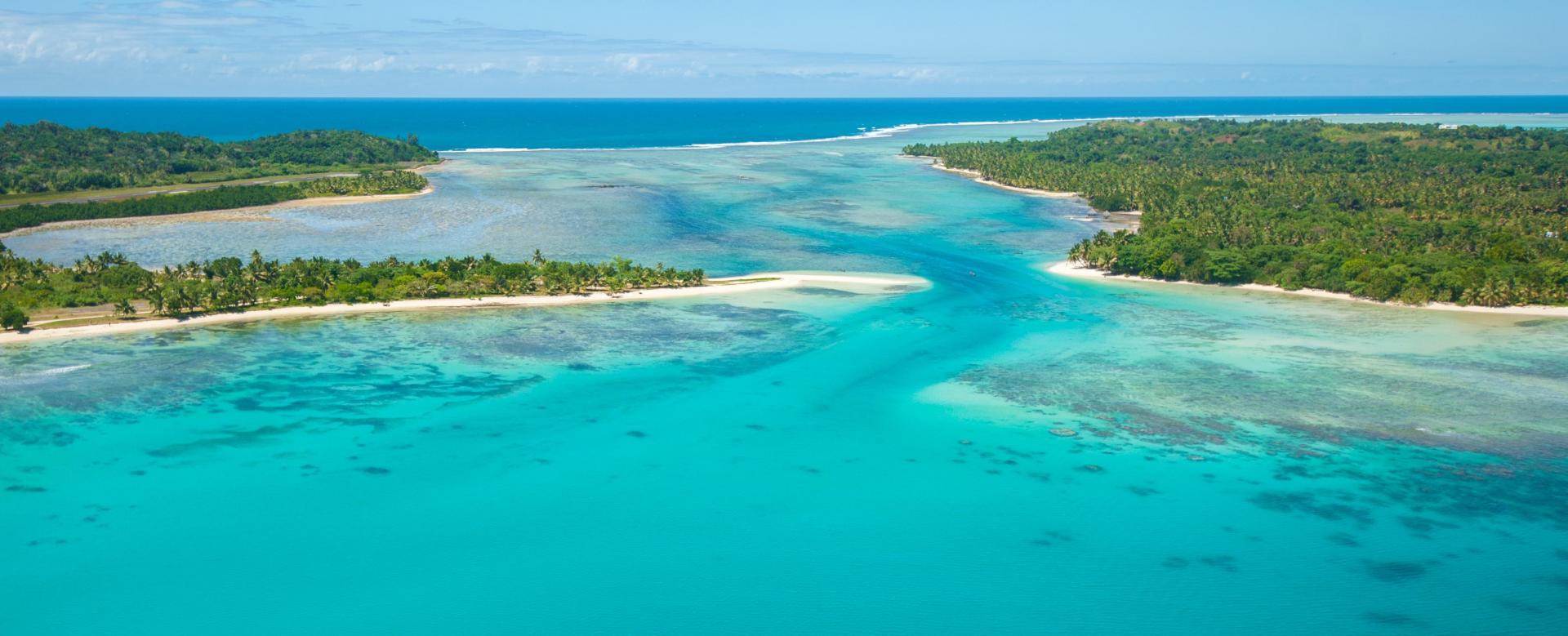 Voyage à pied Madagascar : Forêts et lagons de l'est