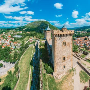 De l'Ariège au pays catalan