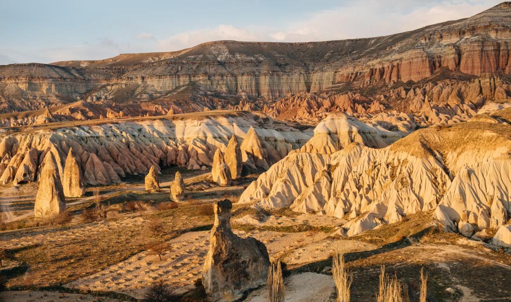 Image Taurus et cappadoce