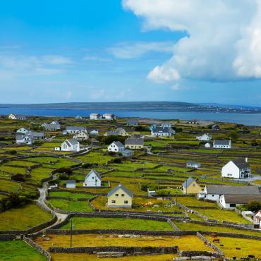 Le Connemara et ses îles en 9 jours