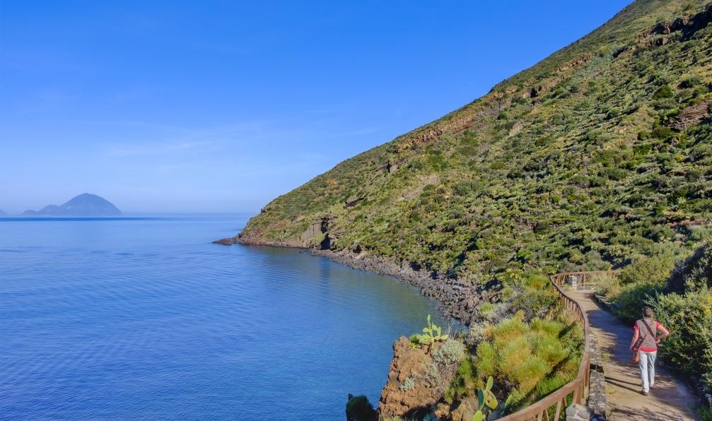 Image Les eoliennes, d'île en île