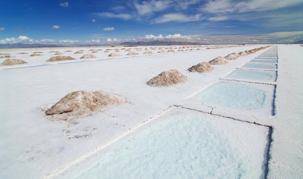 Image La grande boucle : patagonie, nord-ouest et iguazú