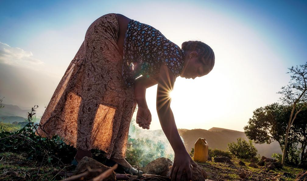 Image Fascinante ethiopie