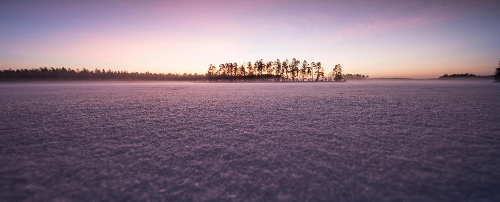 Voyage à pied : Finlande : Séjour libre à kiilopaa
