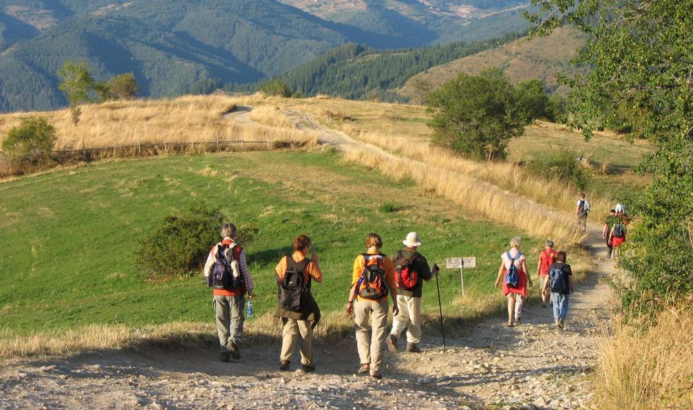 Image Le grand tour de bulgarie