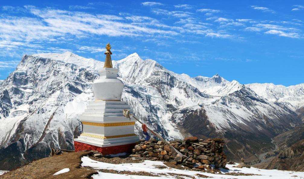 Image Le tour des annapurnas