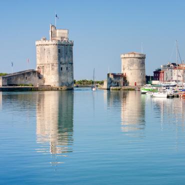 La Vélodyssée: de Nantes à La Rochelle