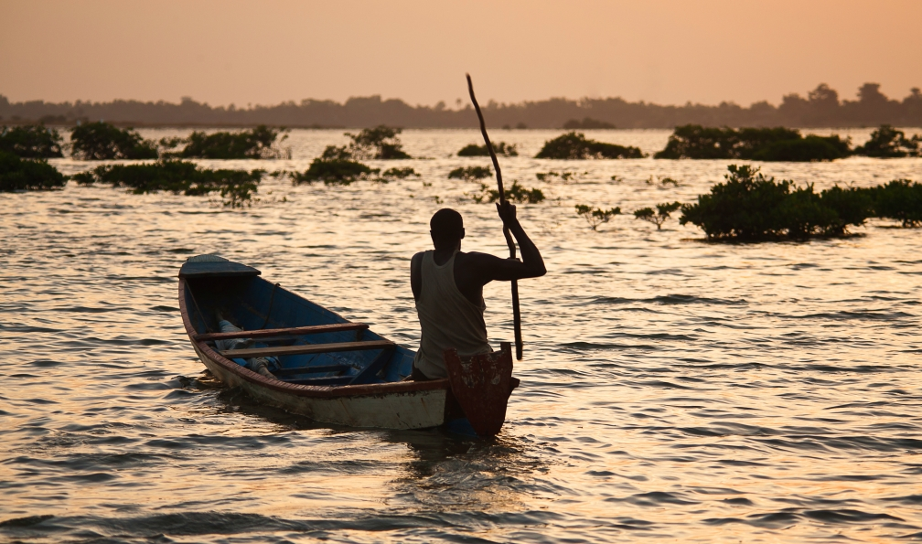 Image De saint-louis au delta du saloum