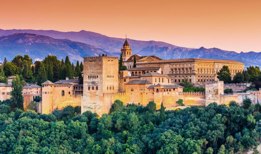 Image Villages et patrimoine d'andalousie