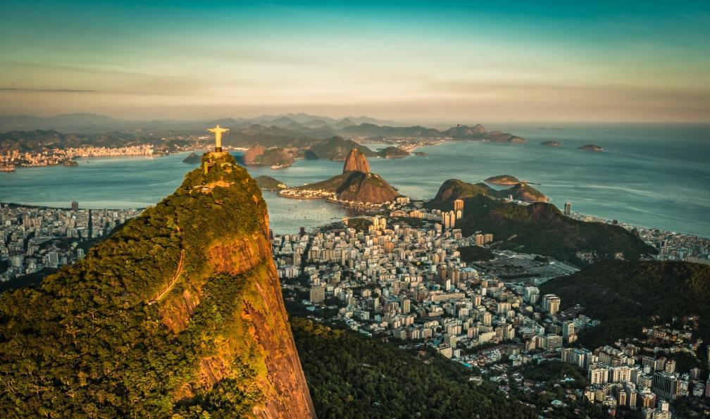 Image Rio, chapada diamantina et nordeste