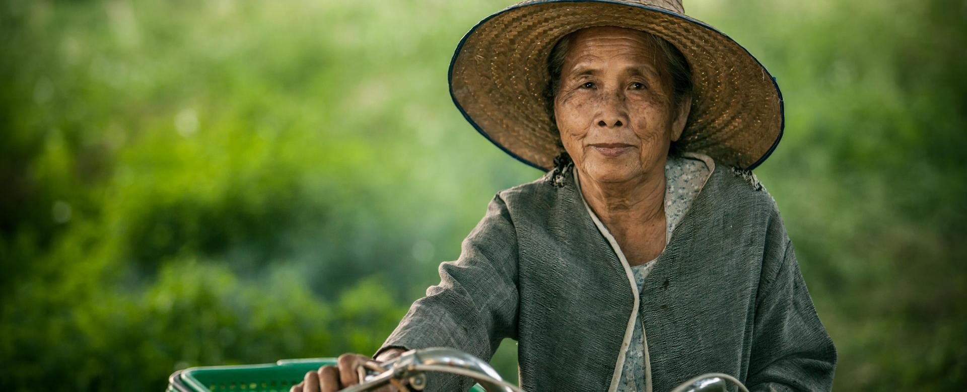 Voyage en véhicule : La thaïlande à vélo en liberté
