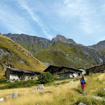 Découverte du Val Maira