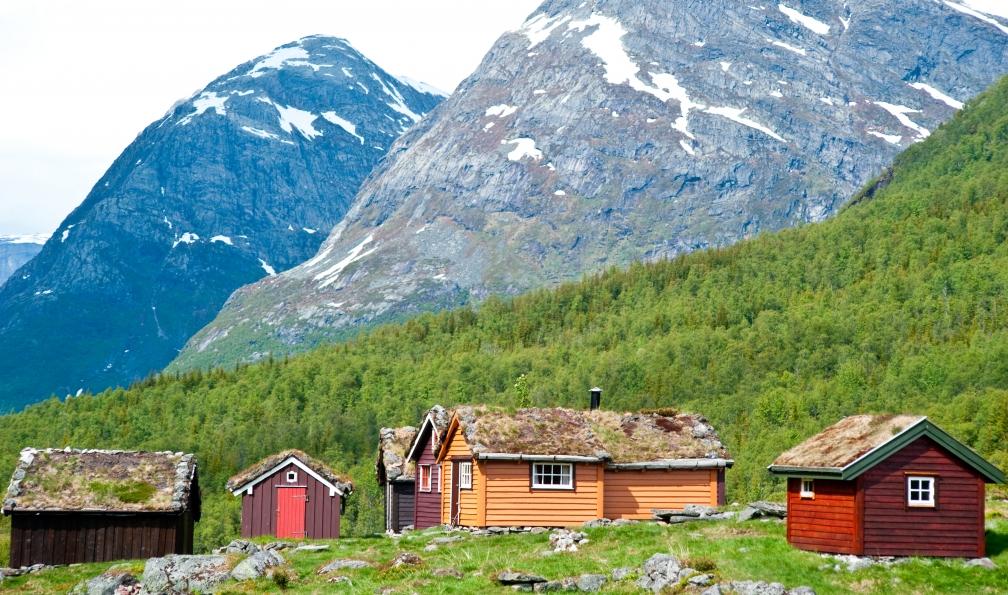 Image Fjords et merveilles
