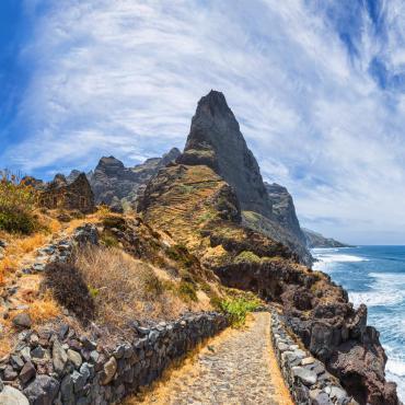 Paradis volcanique et vallées secrètes