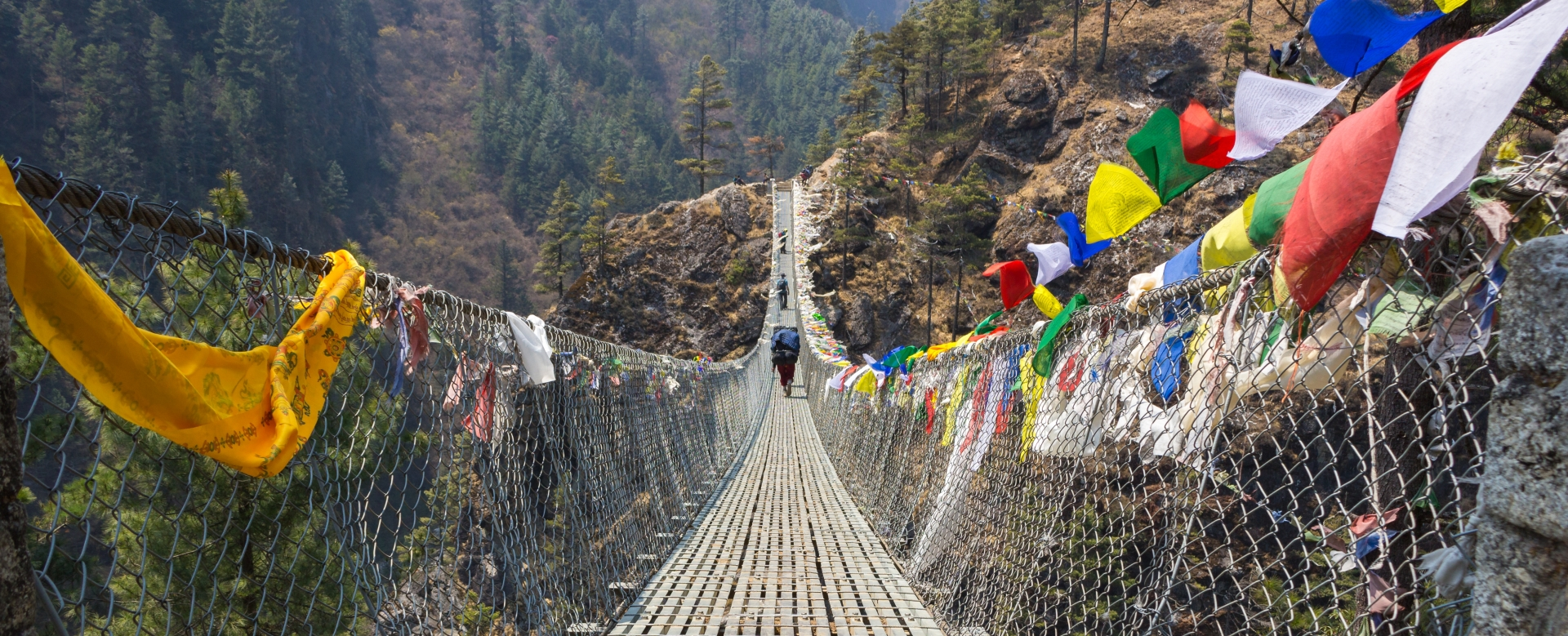 Voyage à pied : Découverte népalaise, entre montagne et jungle