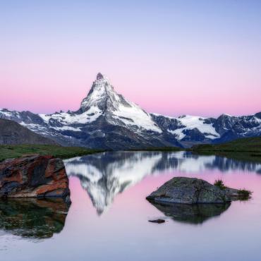 De Chamonix à Zermatt 6 jours