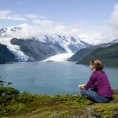 voilier glaciers et prince william sound