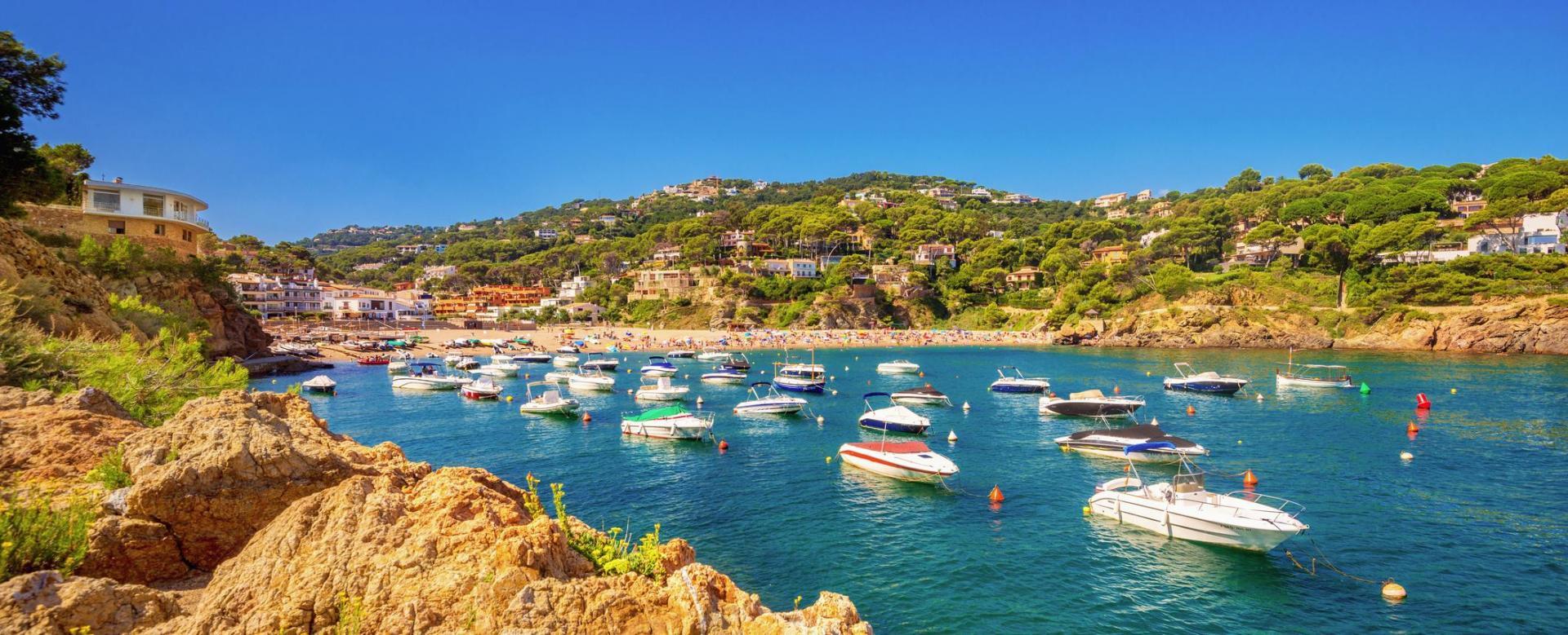 Voyage à pied : Cadaqués et montagnes catalanes