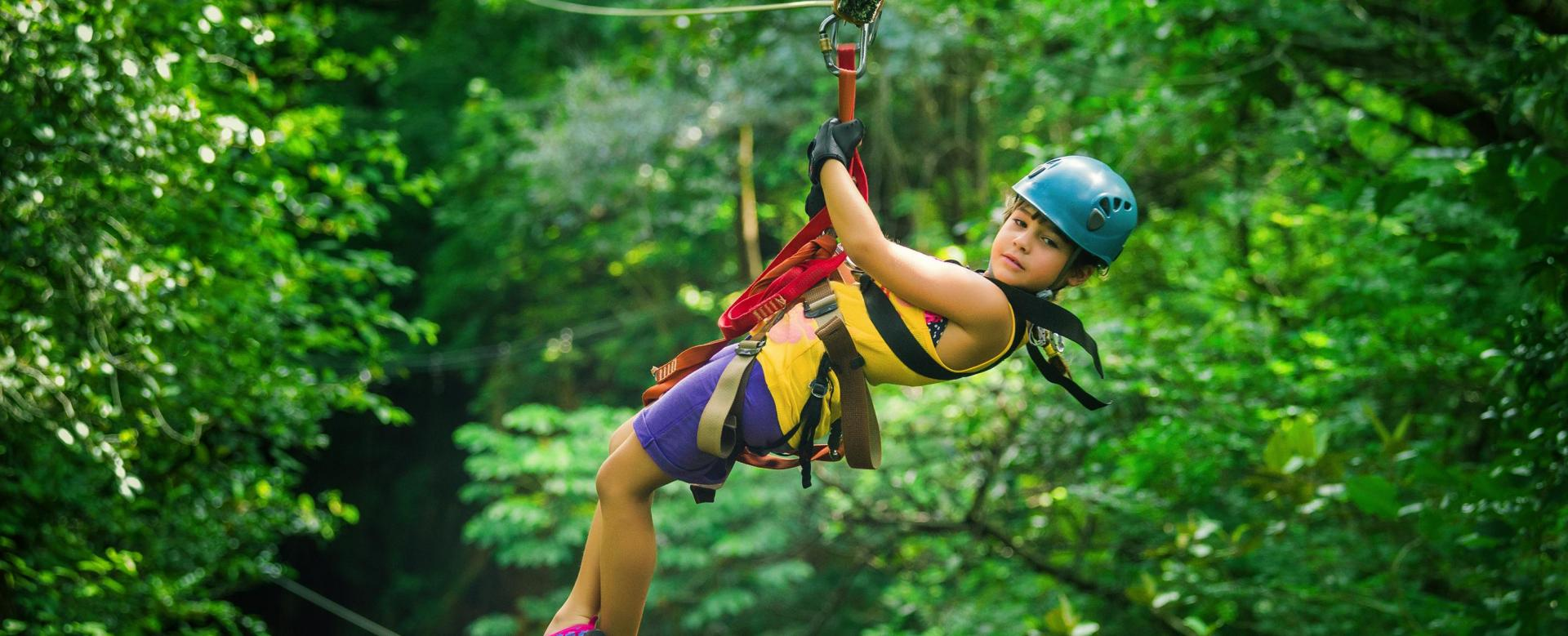 Voyage en véhicule Costa Rica : Canopée, cacao et colibri