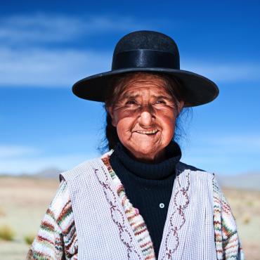 Les trésors de l'Altiplano
