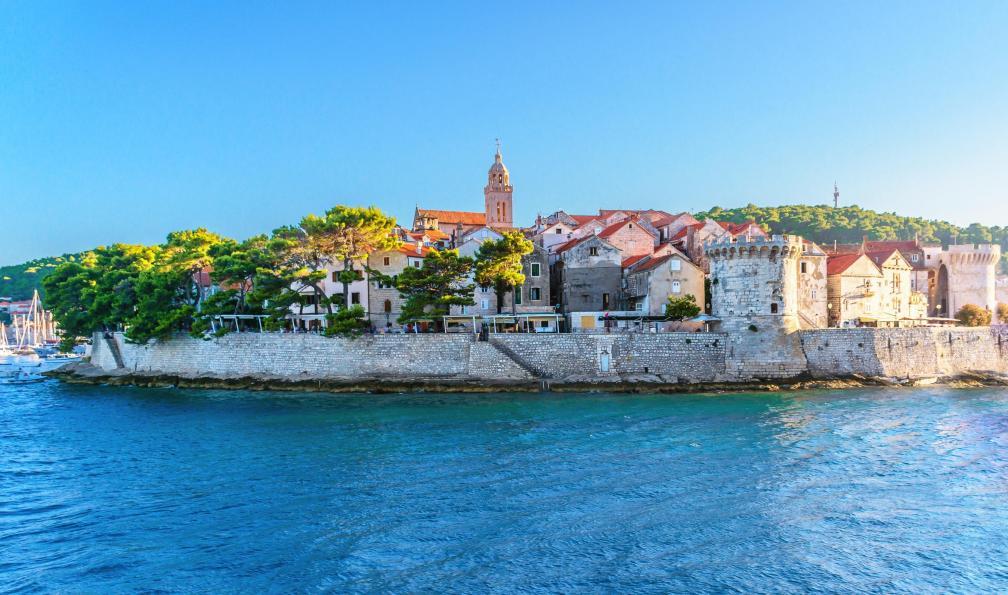 Image Les joies de l'adriatique