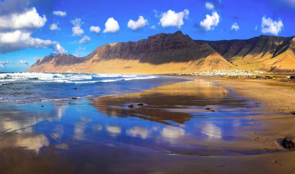Image L'intégrale des îles canaries