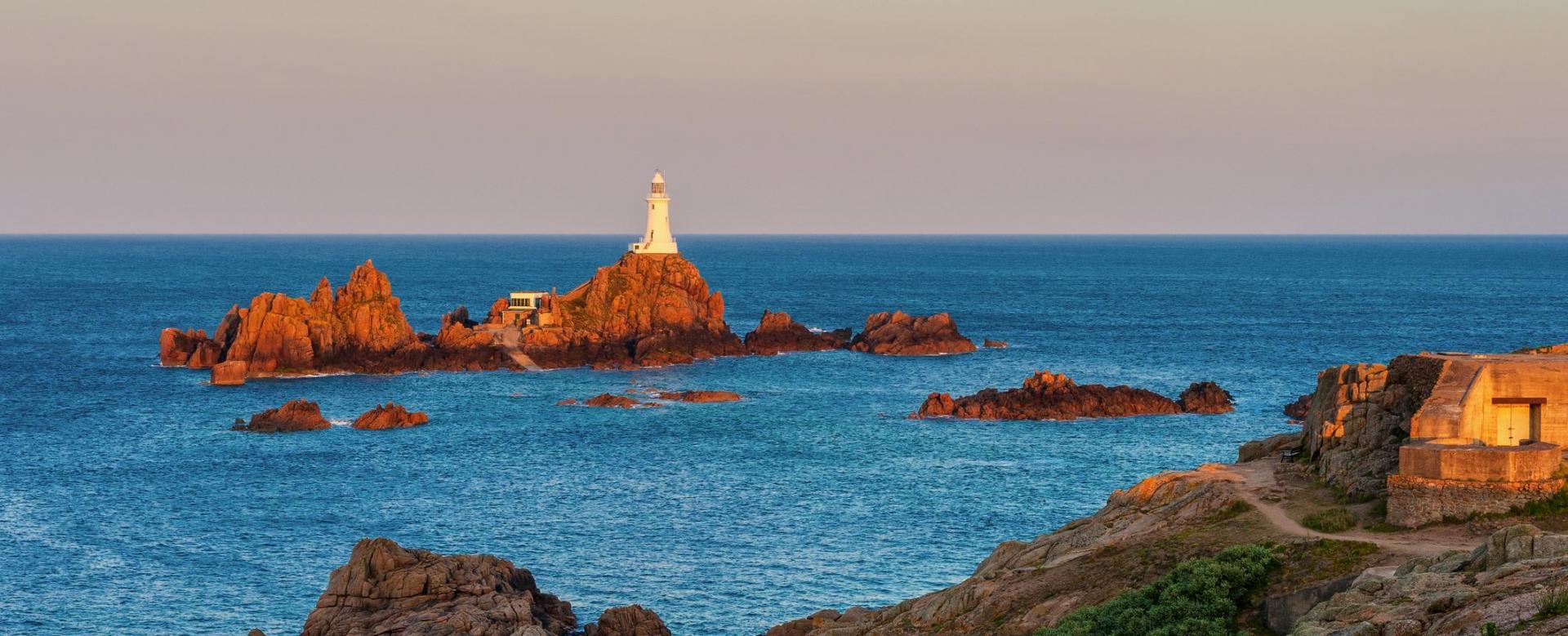 Voyage sur l'eau : Les îles anglo-normandes