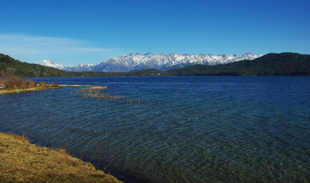 Image Traversée de simikot au lac rara