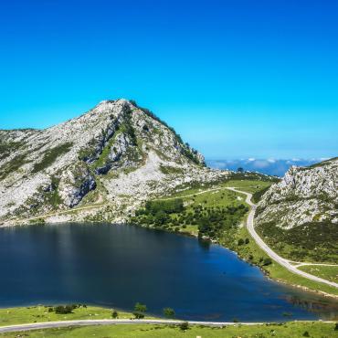 Des Picos de Europa à la mer à vélo